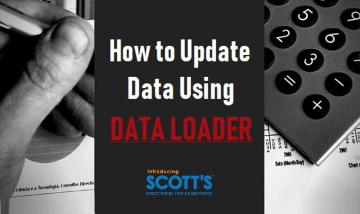 data loader salesforce